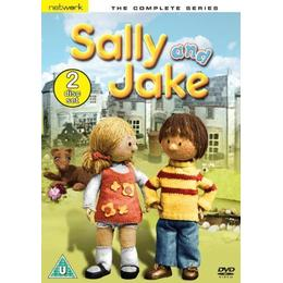 Sally And Jake - The Complete Series [DVD] [1974]